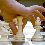 Beginners Guide to Chess Piece Moves