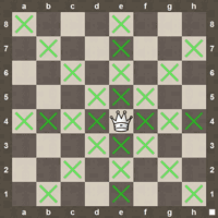 Queen chess moves