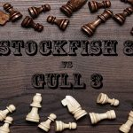 Stockfish 8 vs Gull 3 Free Chess Engine Match